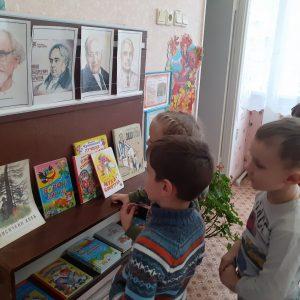 Мои любимые русские писатели