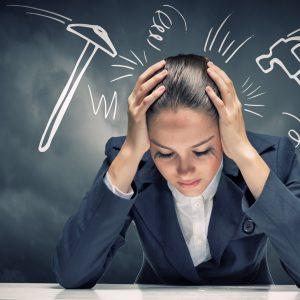 Стресс – враг здорового организма
