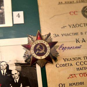 Пушилин подписал закон, запрещающий публично отождествлять действия СССР и Германии во времена ВОВ