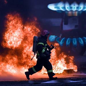 Правила пожарной безопасности при эксплуатации бытовых газовых устройств!